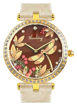 Wrist watch Blauling WB2118-01S for women - picture, photo, image