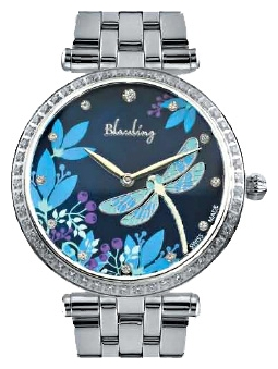 Wrist watch Blauling WB2118-03S for women - picture, photo, image