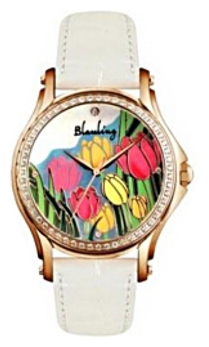 Wrist watch Blauling WB2120-03S for children - picture, photo, image