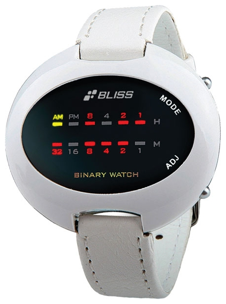 Wrist unisex watch Bliss LW142 - picture, photo, image