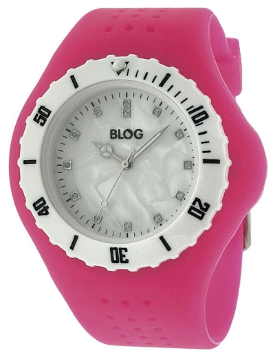 Wrist watch BLOG 078-02WDP for women - picture, photo, image