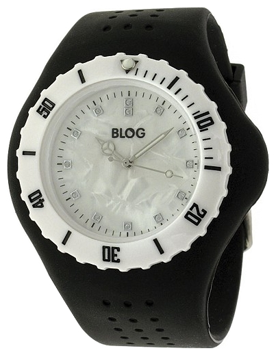 Wrist watch BLOG 078-02WN for women - picture, photo, image