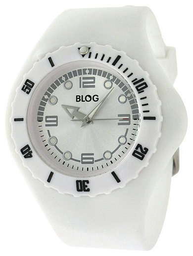 Wrist watch BLOG 078-02WP for women - picture, photo, image