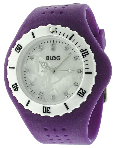 Wrist watch BLOG 078-02WV for women - picture, photo, image