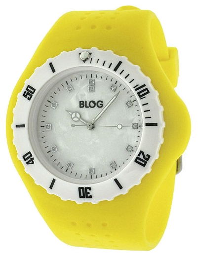 Wrist watch BLOG 078-02WY for women - picture, photo, image
