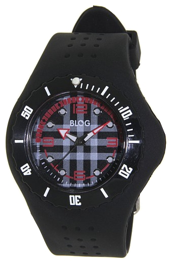 Wrist unisex watch BLOG 078-22N - picture, photo, image