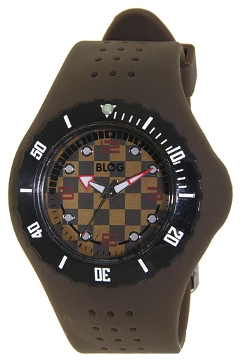 Wrist watch BLOG 078-23M for Men - picture, photo, image
