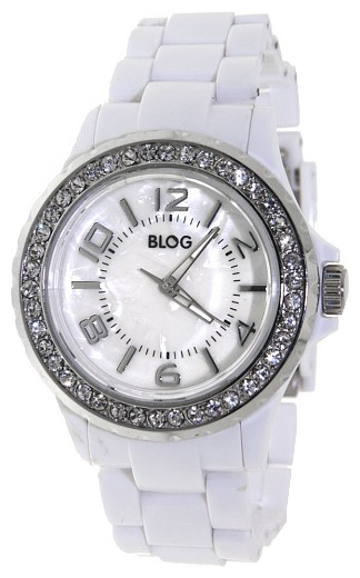 Wrist watch BLOG 082-01W for women - picture, photo, image