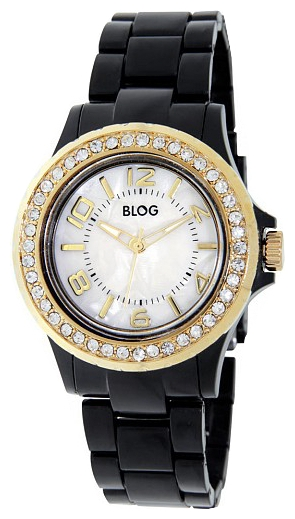 Wrist watch BLOG 082-01WGN for women - picture, photo, image