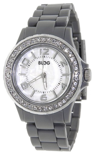 Wrist watch BLOG 082-01WGR for women - picture, photo, image
