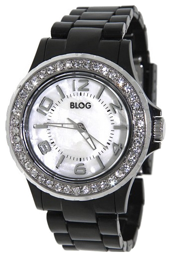 Wrist watch BLOG 082-01WN for women - picture, photo, image