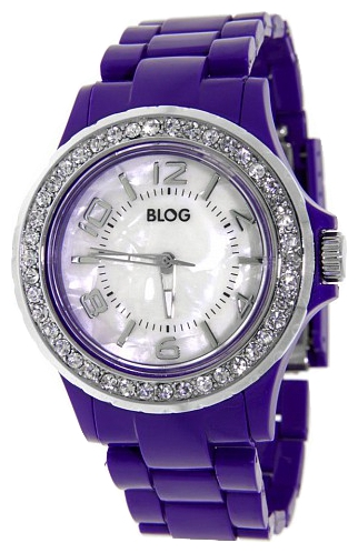 Wrist watch BLOG 082-01WV for women - picture, photo, image