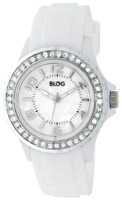 Wrist watch BLOG 082-02W for women - picture, photo, image