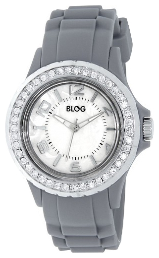 Wrist watch BLOG 082-02WGR for women - picture, photo, image