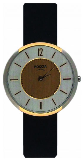 Wrist watch Boccia 3114-14 for women - picture, photo, image