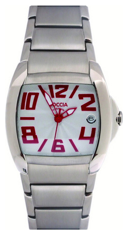 Wrist unisex watch Boccia 3124-03 - picture, photo, image