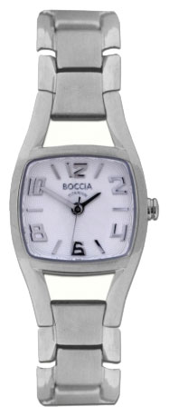 Wrist watch Boccia 3127-04 for women - picture, photo, image