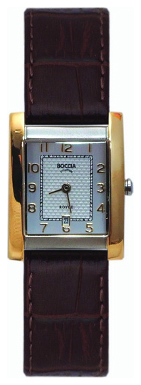 Wrist watch Boccia 3141-02 for women - picture, photo, image