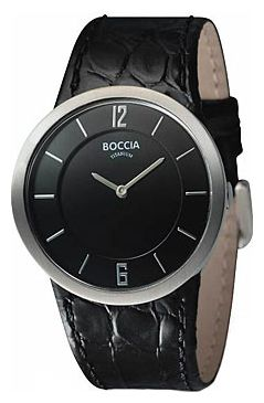 Wrist watch Boccia 3161-07 for women - picture, photo, image