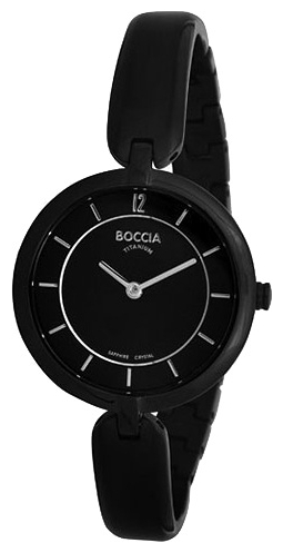 Wrist watch Boccia 3164-04 for women - picture, photo, image