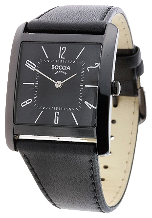 Wrist watch Boccia 3192-04 for women - picture, photo, image
