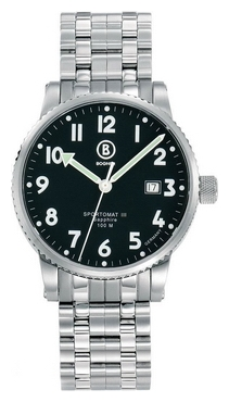 Wrist watch Bogner 2.1017.720 MB for Men - picture, photo, image