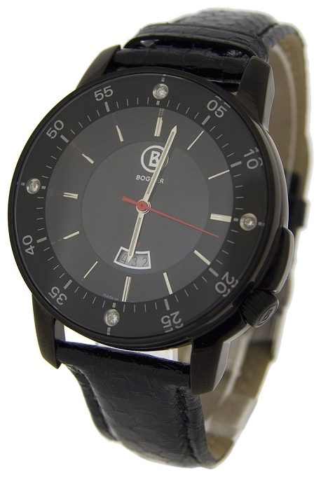 Wrist watch Bogner 2.7030.741-1 for Men - picture, photo, image