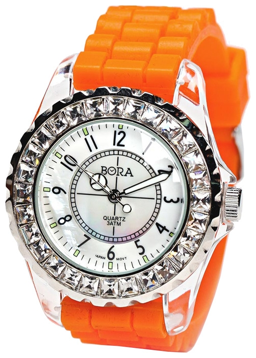 Wrist watch Bora 2695 for women - picture, photo, image