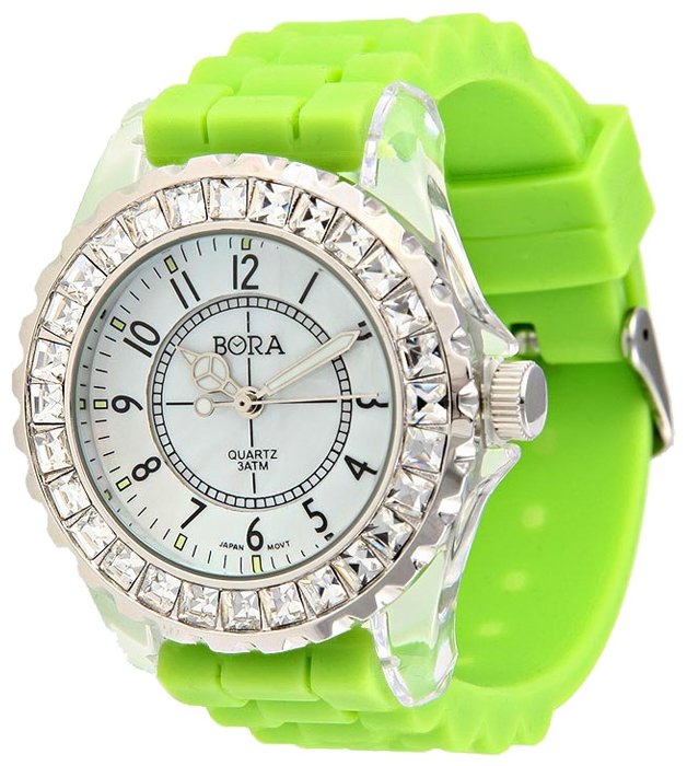 Wrist watch Bora 2699 for women - picture, photo, image