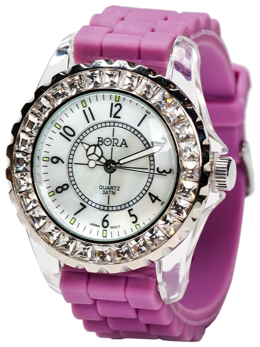 Wrist watch Bora 2704 for women - picture, photo, image
