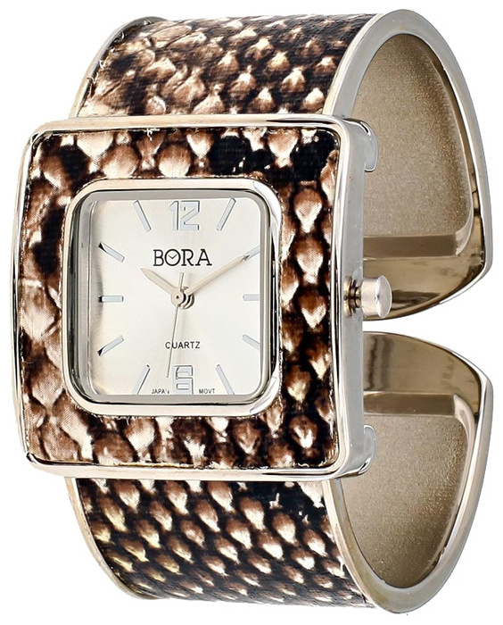 Wrist watch Bora 2751 for women - picture, photo, image