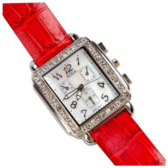 Wrist watch Bora 3189 for women - picture, photo, image