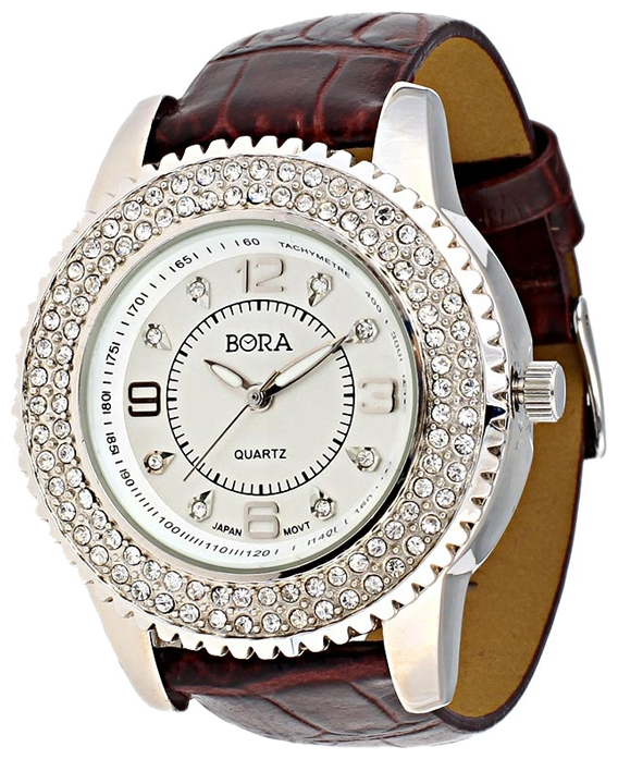Wrist watch Bora 3192 for women - picture, photo, image