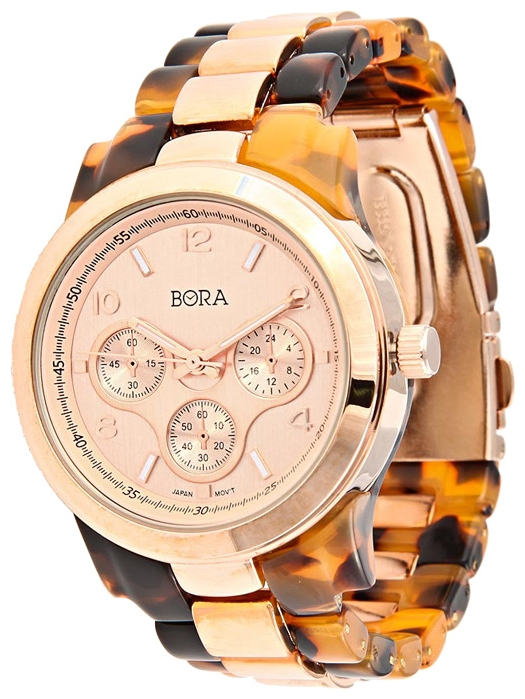 Wrist watch Bora 3344 for women - picture, photo, image