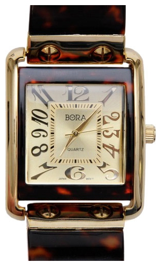 Wrist watch Bora 3928 for women - picture, photo, image