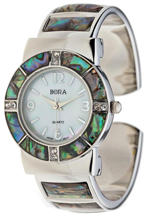 Wrist watch Bora 4451 for women - picture, photo, image