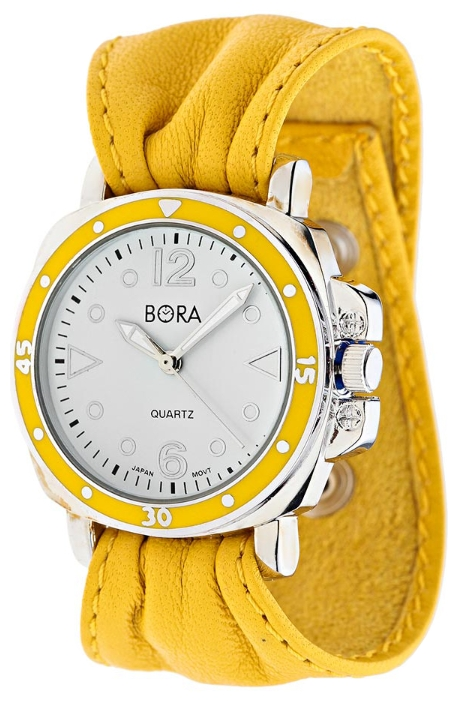 Wrist watch Bora 4720 for women - picture, photo, image