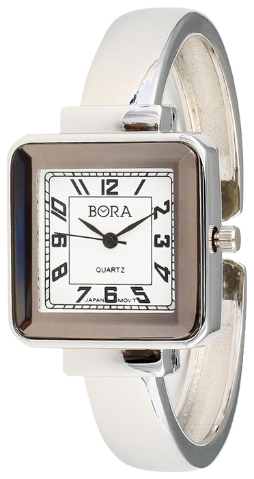 Wrist watch Bora BS222 for women - picture, photo, image