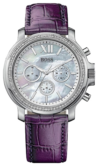 Wrist watch BOSS BLACK HB1502215 for women - picture, photo, image