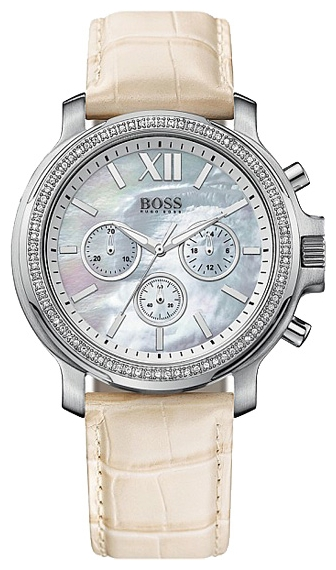 Wrist watch BOSS BLACK HB1502216 for women - picture, photo, image
