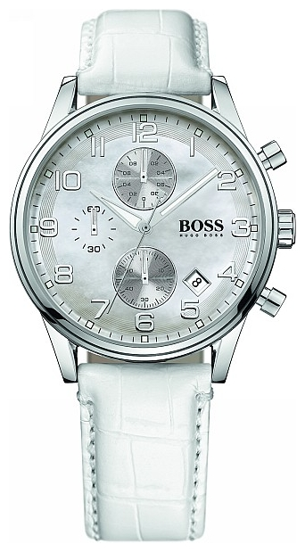Wrist watch BOSS BLACK HB1502225 for women - picture, photo, image