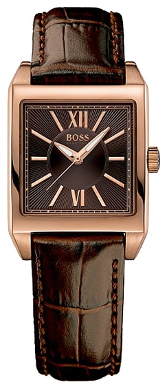 Wrist watch BOSS BLACK HB1502240 for women - picture, photo, image