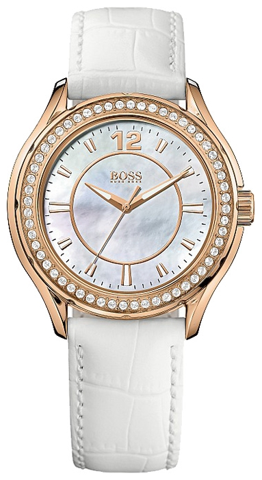 Wrist watch BOSS BLACK HB1502265 for women - picture, photo, image