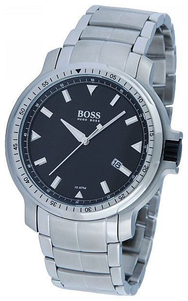 Wrist watch BOSS BLACK HB1512157 for Men - picture, photo, image