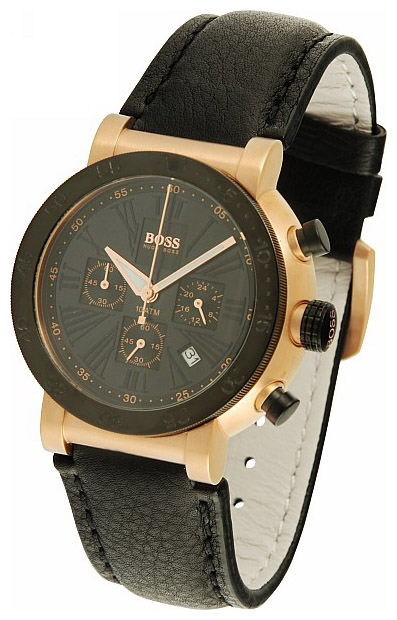 Wrist watch BOSS BLACK HB1512312 for Men - picture, photo, image