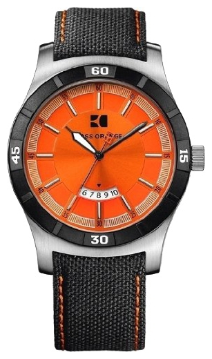Wrist watch BOSS ORANGE 1512531 for Men - picture, photo, image