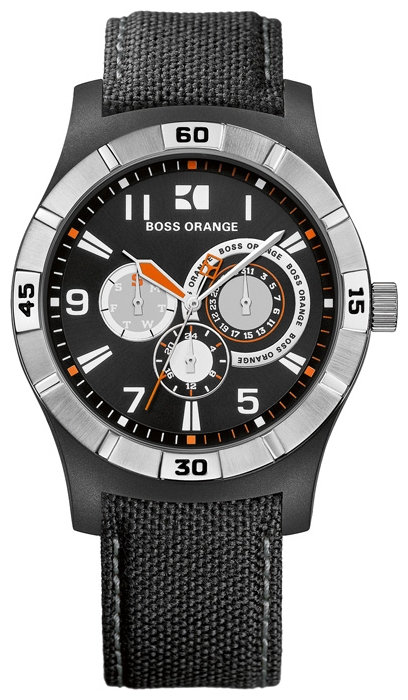 Wrist watch BOSS ORANGE 1512536 for Men - picture, photo, image
