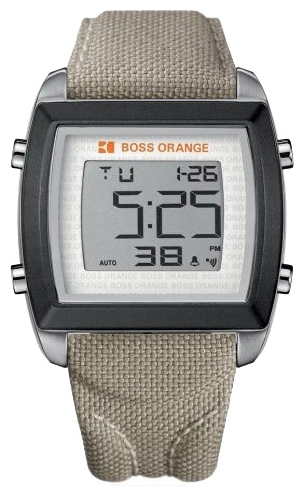 Wrist watch BOSS ORANGE 1512608 for Men - picture, photo, image