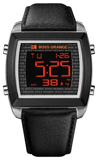 Wrist watch BOSS ORANGE 1512609 for Men - picture, photo, image