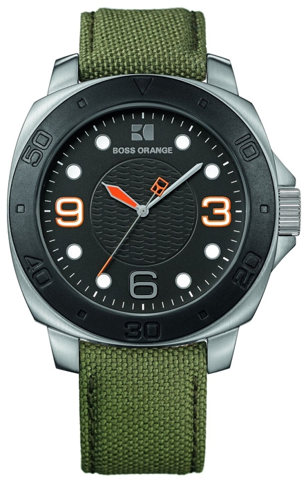 Wrist watch BOSS ORANGE 1512668 for Men - picture, photo, image